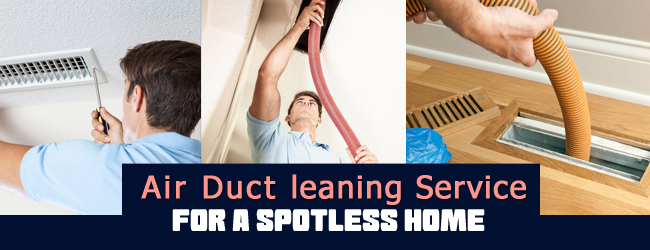 About Air Duct Cleaning Company