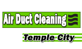 Air Duct Cleaning Temple City